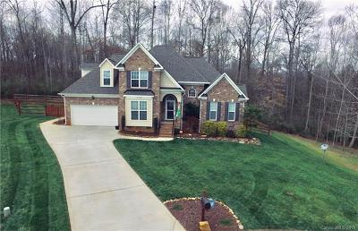 Mount Holly Single Family Home For Sale: 113 Pine Bluff Court
