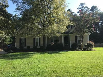 Single Family Home For Sale: 2172 Nighthawk Drive