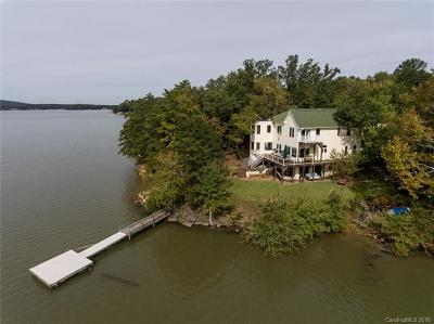 Single Family Home For Sale: 18216 Hideaway Road