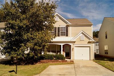 Single Family Home Under Contract-Show: 2109 McKenzie Creek Drive