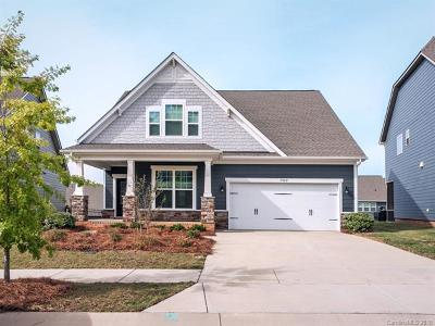 Waxhaw Single Family Home For Sale: 3022 Oakmere Drive #L961