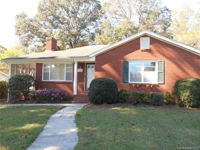 Salisbury Single Family Home Under Contract-Show: 1925 Welch Road