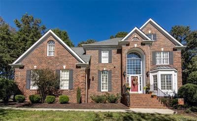 Huntersville Single Family Home For Sale: 9708 St Barts Lane