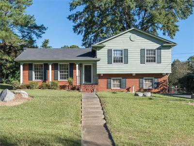 Idlewild Single Family Home Under Contract-Show: 5941 Amity Place