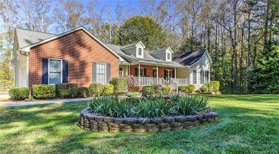 Hendersonville Single Family Home Under Contract-Show: 121 Arbor Lane