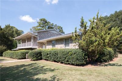 Mecklenburg County Single Family Home For Sale: 7001 Providence Lane W
