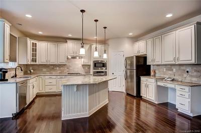 Waxhaw Single Family Home For Sale: 1117 Brough Hall Drive