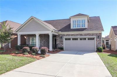 Iredell County Single Family Home For Sale: 115 Brawley Point Circle