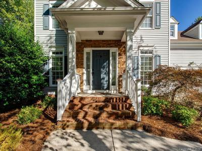 Single Family Home For Sale: 6734 Red Maple Drive