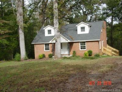 Lincolnton Single Family Home For Sale: 1278 Redding Lane