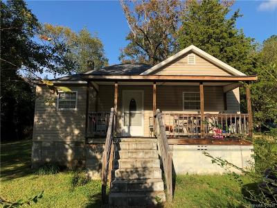 Single Family Home For Sale: 503 Columbia Street