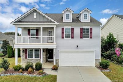 Indian Land Single Family Home Under Contract-Show: 87417 Edsen Court #74