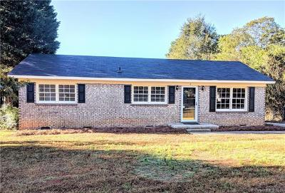 Single Family Home Under Contract-Show: 4 Dolly Street