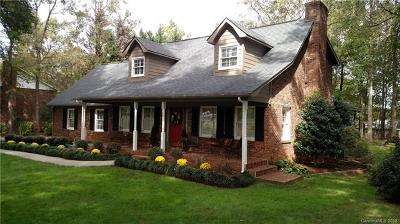 Mount Holly Single Family Home Under Contract-Show: 4524 Hickory Grove Road
