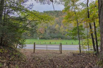 Black Mountain Residential Lots & Land For Sale: Chestnut Hill Road