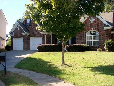 Single Family Home For Sale: 6429 Breckfield Court