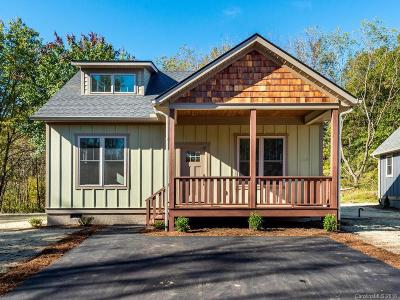 Black Mountain Single Family Home For Sale: 109 Front Porch Drive