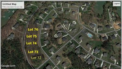 Denver Residential Lots & Land For Sale: Sellers Way #72