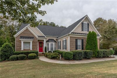 Belmont Single Family Home Under Contract-Show: 4132 Belle Meade Circle
