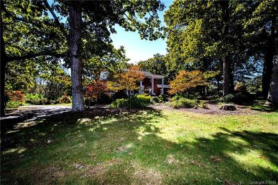Residential Lots & Land For Sale: 12530 Albemarle Road