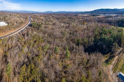 Candler Residential Lots & Land For Sale: 169 Lower Edgewood Road