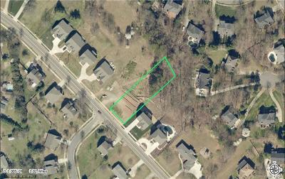 Cornelius Residential Lots & Land For Sale: 21910 Torrence Chapel Road #8
