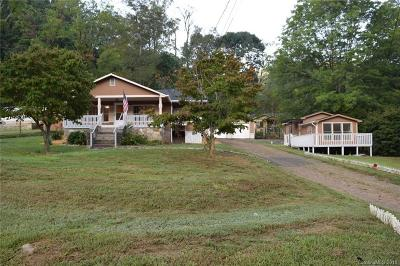 Candler Multi Family Home For Sale: 2038 Pisgah Highway