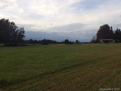 Residential Lots & Land For Sale: 3106 Gaston Webbs Chapel Road