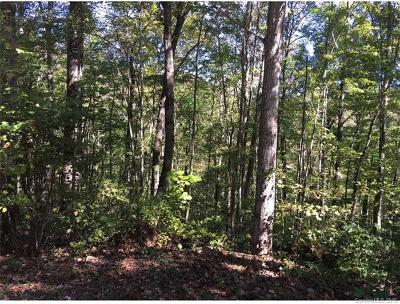 Candler Residential Lots & Land For Sale: 5 Howling Waite Ridge #5