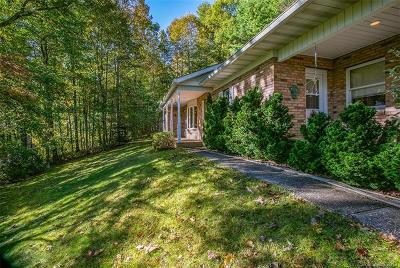 Hendersonville Single Family Home For Sale: 104 Wolf Shoals Drive