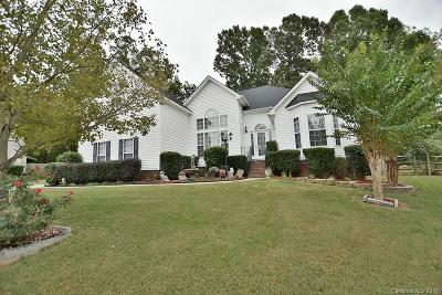 Fort Mill Single Family Home For Sale: 104 Spruce Pine Court