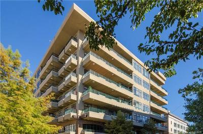Asheville Condo/Townhouse For Sale: 21 Battery Park Avenue #406