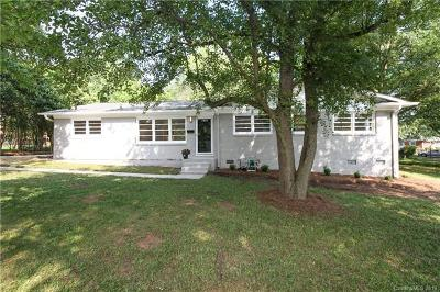 Single Family Home For Sale: 3400 Dunaire Drive