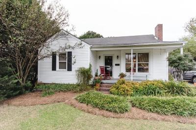 Stanley Single Family Home Under Contract-Show: 108 Poplar Street