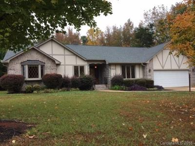 Denver Single Family Home For Sale: 8403 Fairfield Forest Road #4