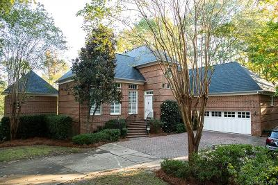 Charlotte Single Family Home For Sale: 5321 Colony Road #52