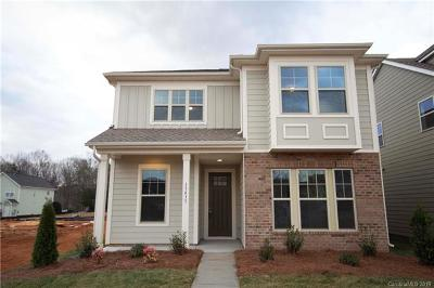 Huntersville Single Family Home For Sale: 13433 Copley Square Drive #3