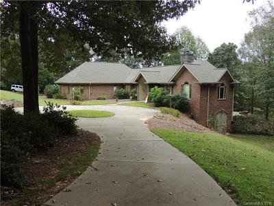 Cleveland County Single Family Home For Sale: 2932 Laura Road