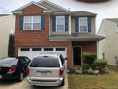 Gastonia Single Family Home For Sale: 964 Willow Creek Drive #7