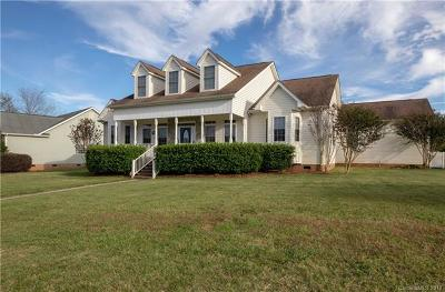 Single Family Home For Sale: 1249 Maddy Lane