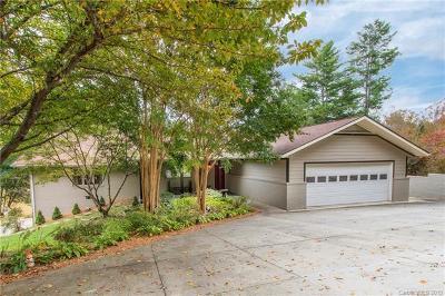 Fairview Single Family Home For Sale: 98 Joe Jenkins Road