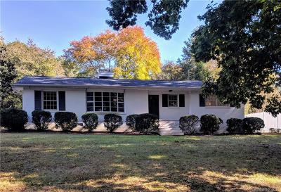 Single Family Home Under Contract-Show: 1610 Clarendon Place