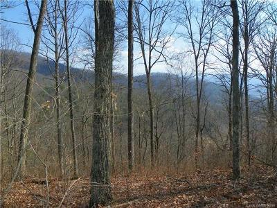 Weaverville Residential Lots & Land For Sale: 267 Holcombe Branch Road