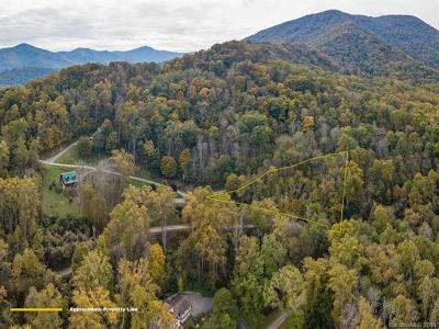 Waynesville Residential Lots & Land For Sale: #618 Billy Bob Trail
