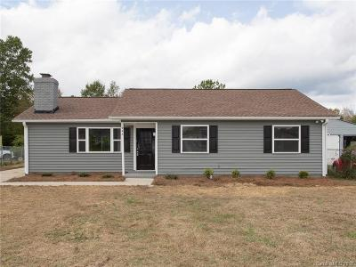Single Family Home Under Contract-Show: 943 Southland Drive #5