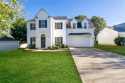 Single Family Home For Sale: 9822 Sweet Plum Drive