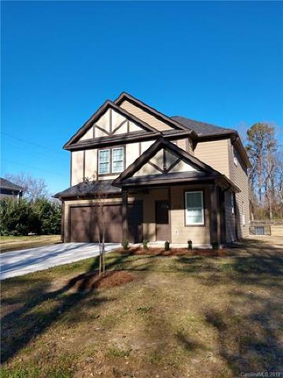 Single Family Home For Sale: 316 Austin Drive