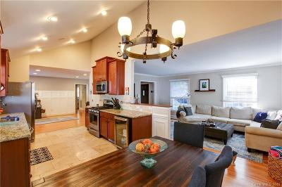 Single Family Home For Sale: 609 Ebb Place