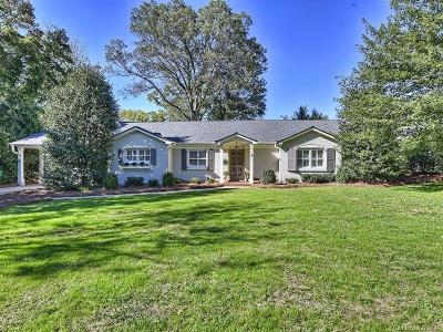 Cotswold Single Family Home Under Contract-Show: 1518 Exeter Road