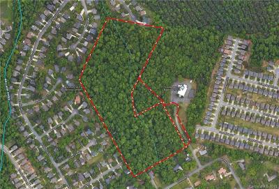 Residential Lots & Land For Sale: 16.46 Acres Heman Drive